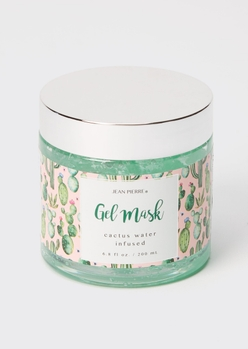 cactus water infused gel mask - Main Image