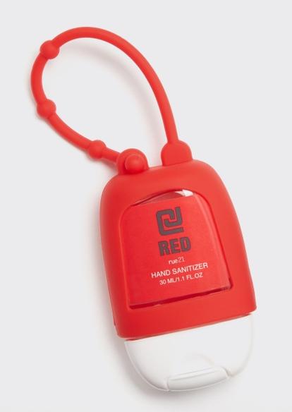 cj red hand sanitizer - Main Image