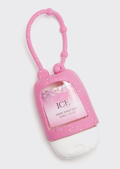 pink ice hand sanitizer - Main Image