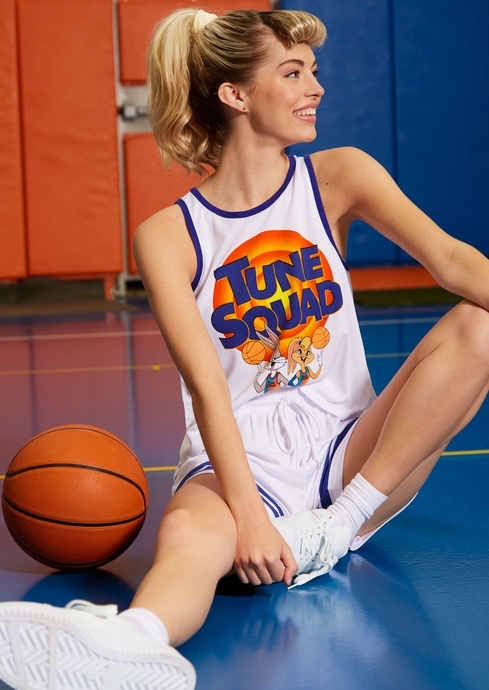 MB SPACE JAM JERSEY placeholder image