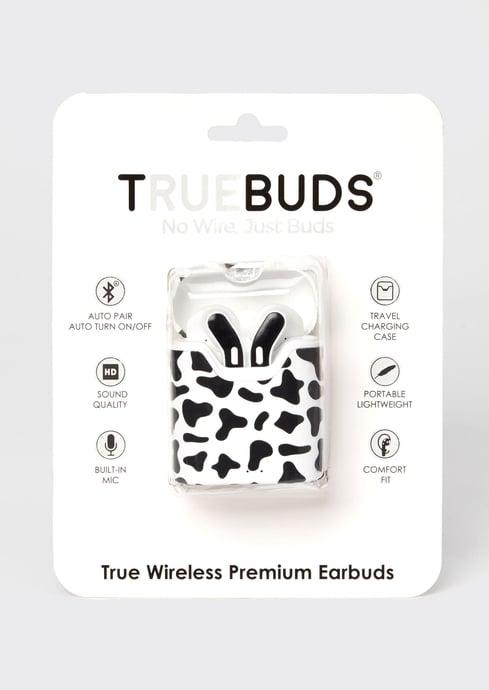 COW PRINT TRUEBUD placeholder image