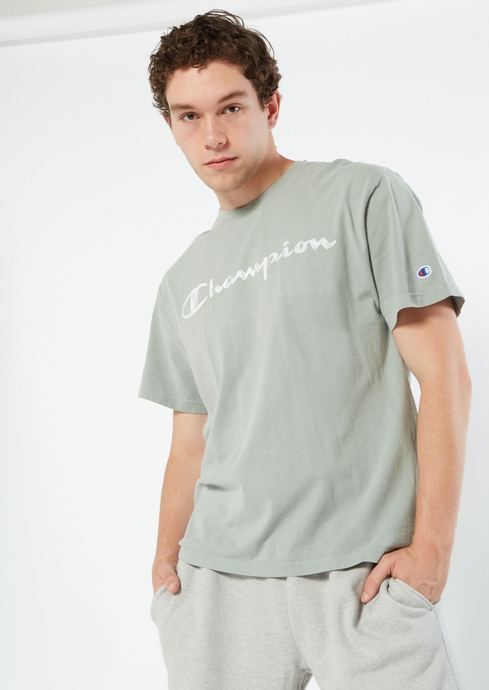 CLASSIC GARMENT DYE TEE placeholder image