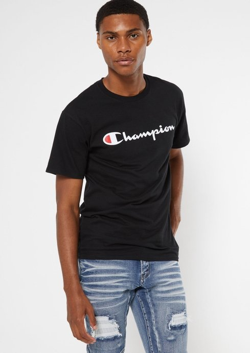 SS ATHL INK SCRIPT TEE placeholder image