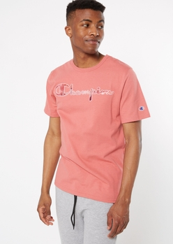 SS MRBL SCRIPT TEE placeholder image