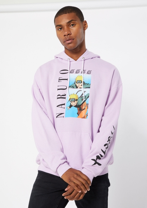 NARUTO SCREEN HOODIE placeholder image