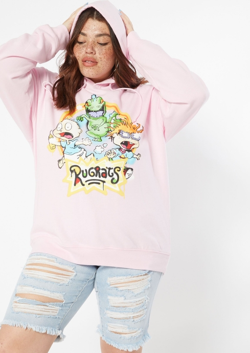 RUGRATS HOODIE placeholder image