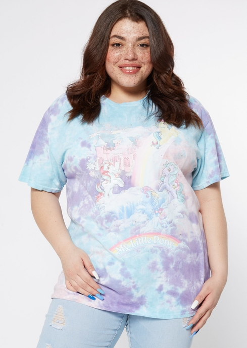 MY LITTLE PONY TEE placeholder image