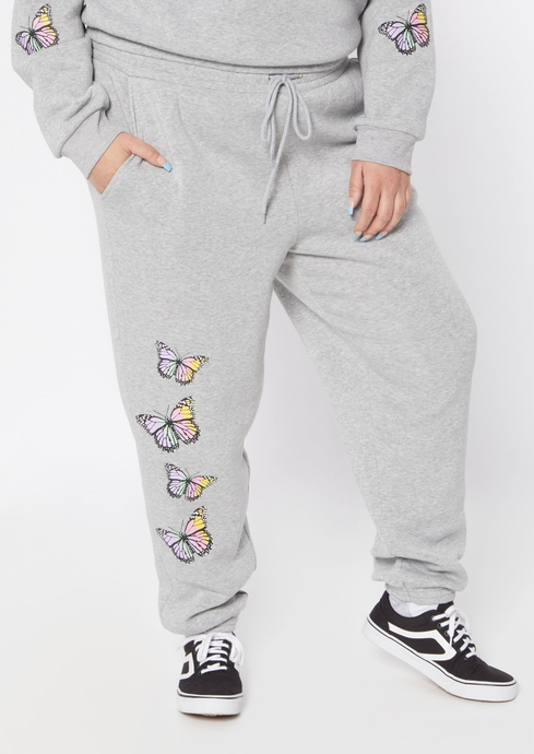 MB ANTISOC BFLY JOGGERS placeholder image