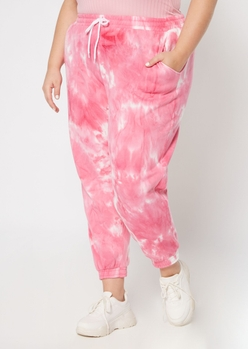 MB BF JOGG PINK WH TD placeholder image