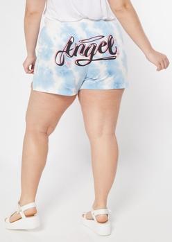 BLUE ANGEL BUM CTN SHORTI placeholder image